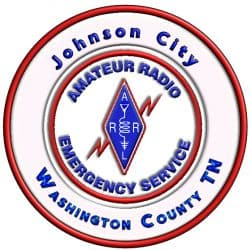Johnson City-Washington County TN ARES®  WC4TN